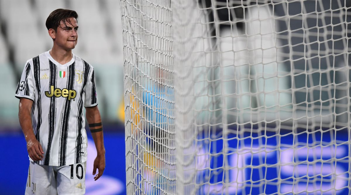 La renovación de Dybala con la Juventus siguebloqueada