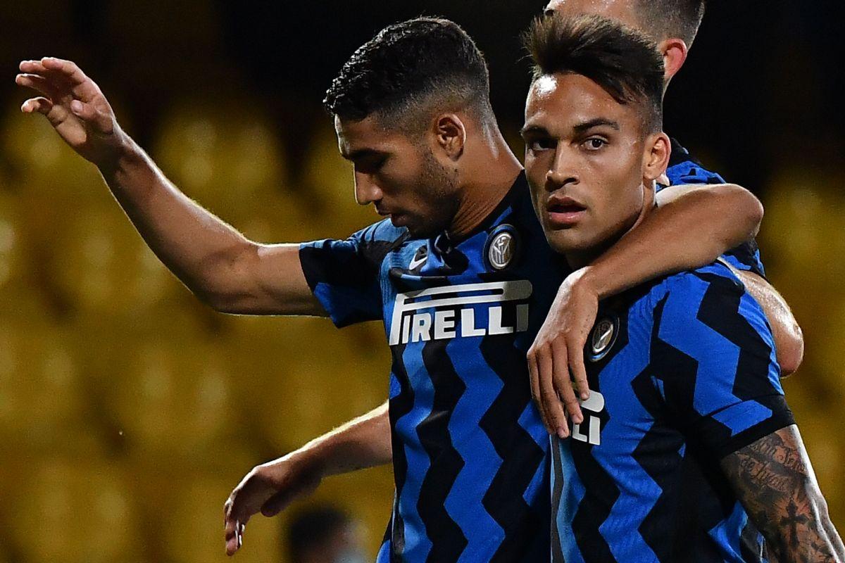 Las claves del Inter-Milan. Del Achraf-Theo alLukaku-Ibra