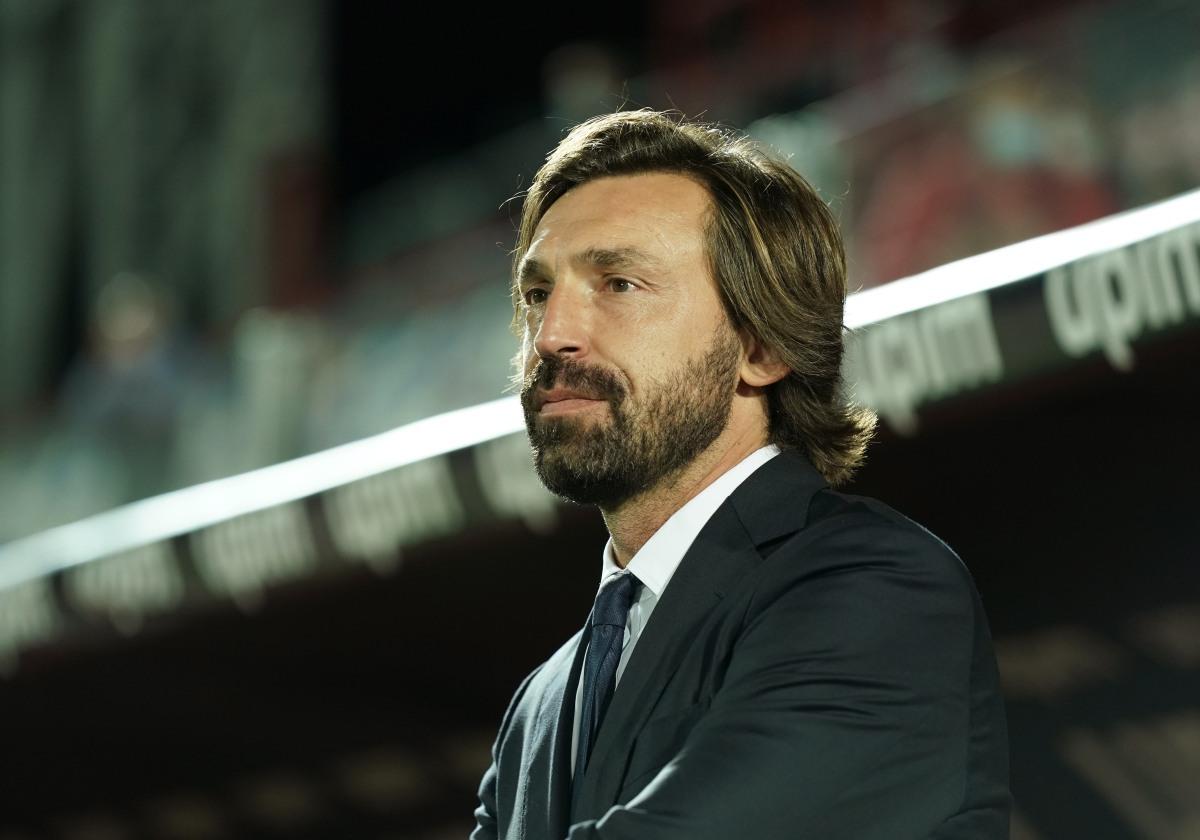 """Pirlo (Juventus): """"No tenemos que recibir una bofetada para reaccionar"""""""