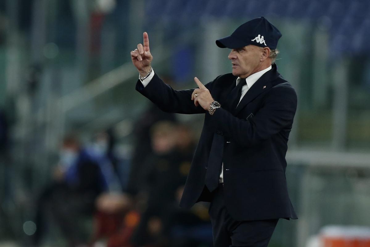 Fiorentina, Iachini podría ser despedido incluso ganando alParma
